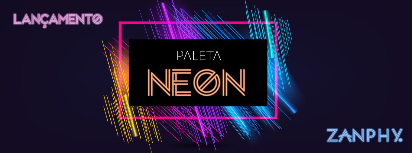 Paleta Neon