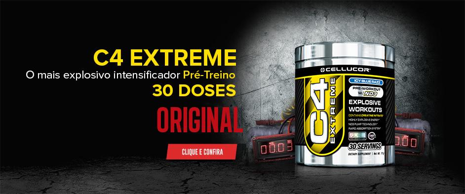 FullBanner novo  C4 extreme cellucor