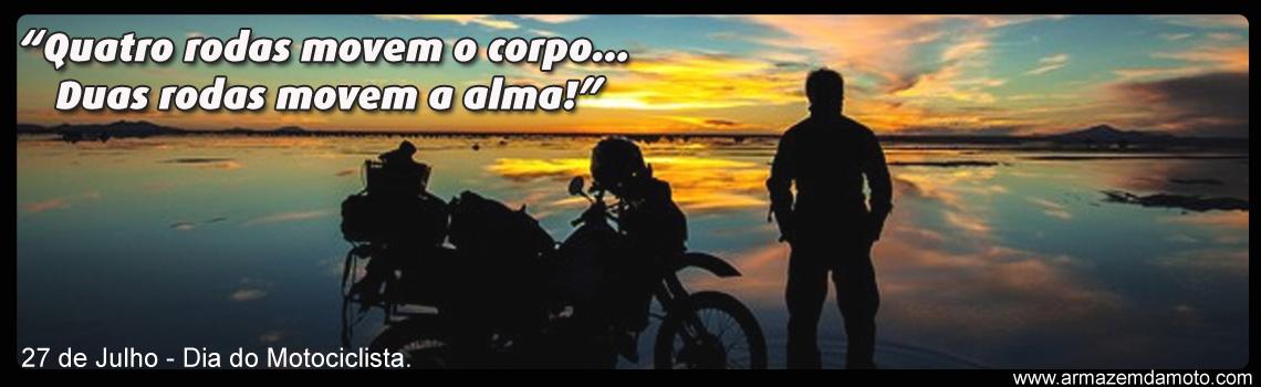 dia do motociclista