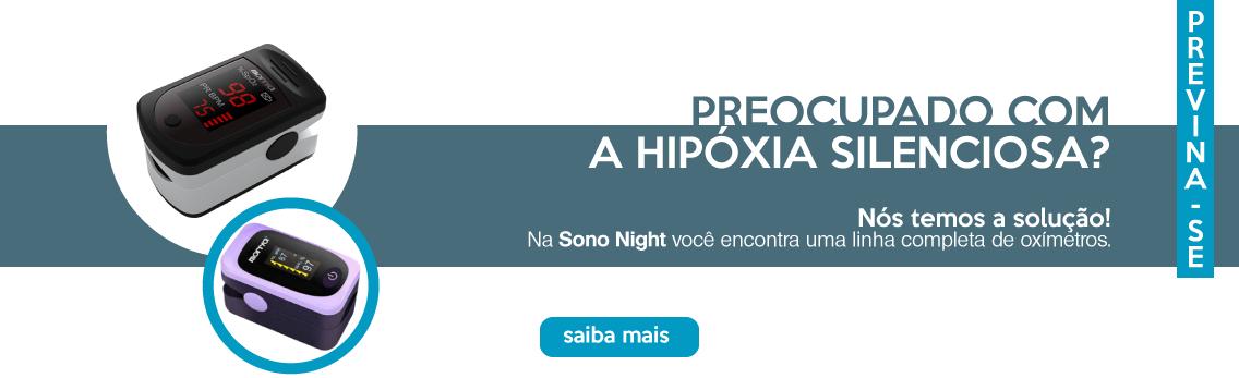 Hipoxia silenciosa