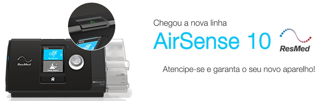 Air Sense 10
