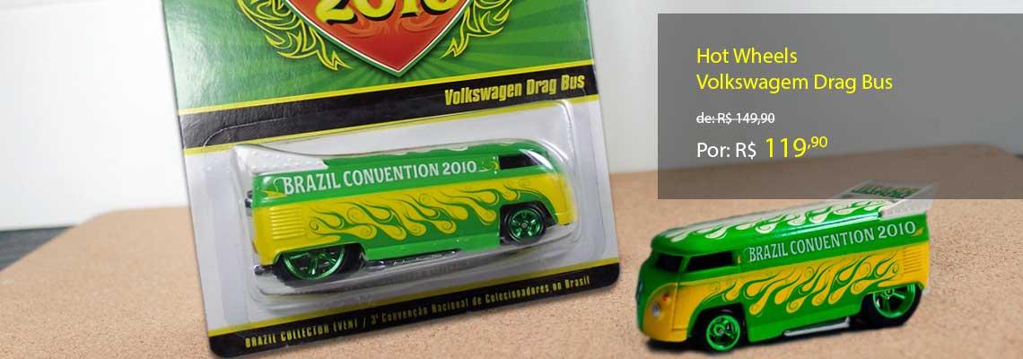 Ful Banner - banner-hot-wheels-volkswagem-drag-bus-3a-convencao-nacional-de-colecionadores-do-brasil-2010