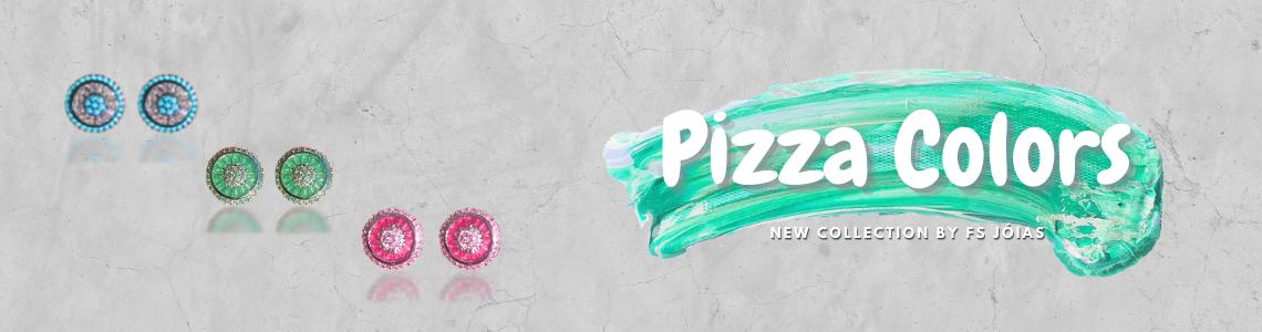 Brincos Pizza