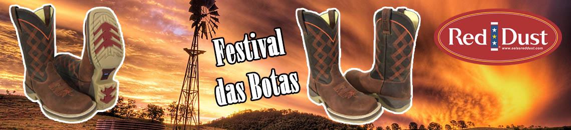 Festival das Botas