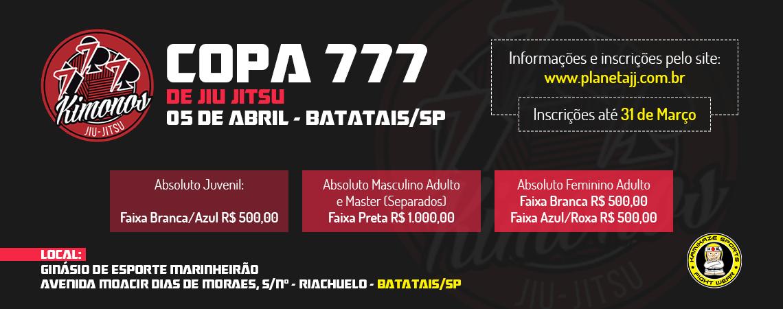 Copa 777