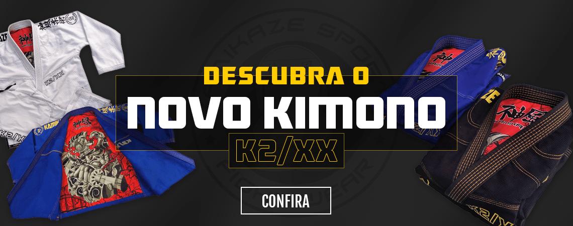 Kimono K2/XX