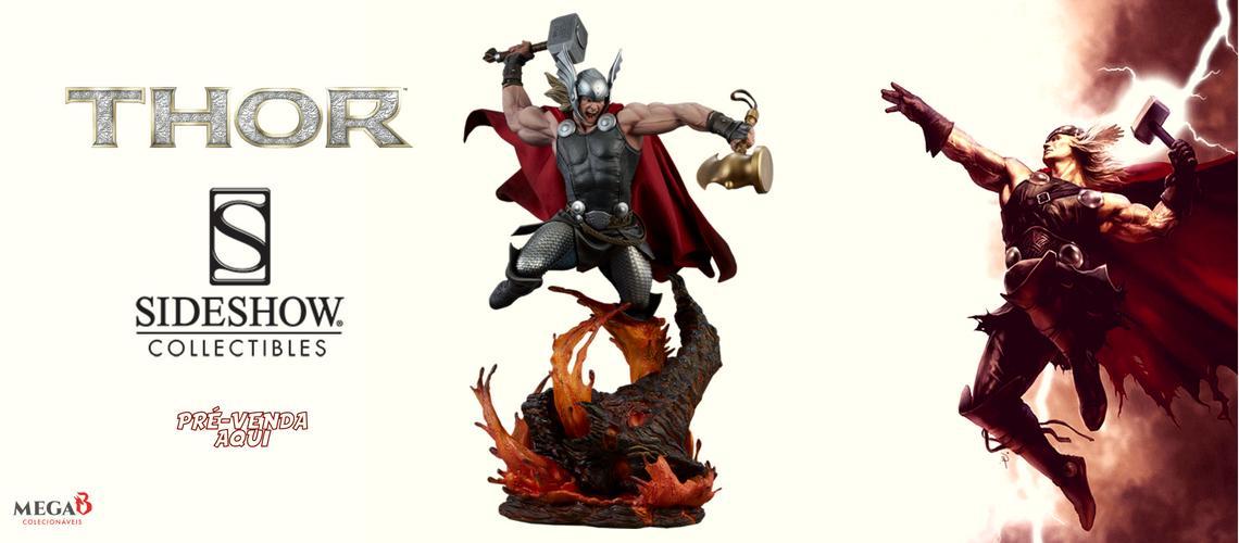 Thor pré