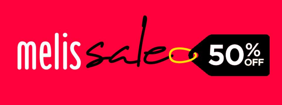 SALE MELISSA
