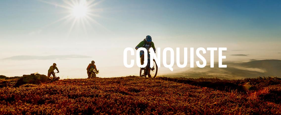 MYL Bike Conquiste