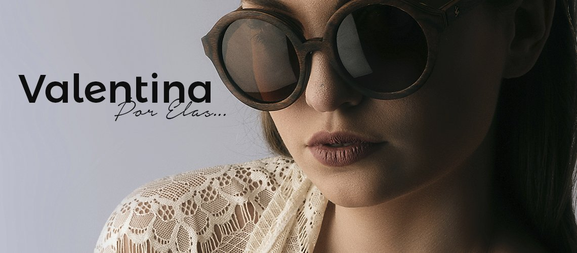 Valentina Por Elas