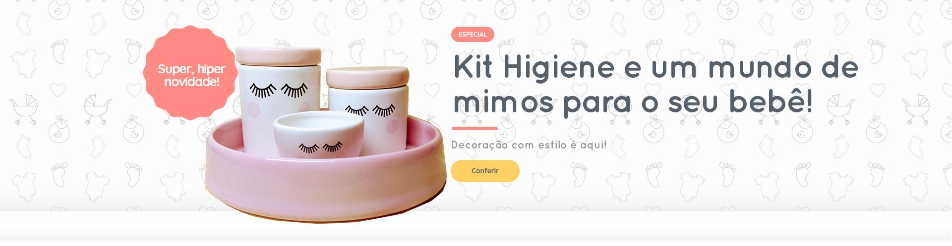 kit higiene banner