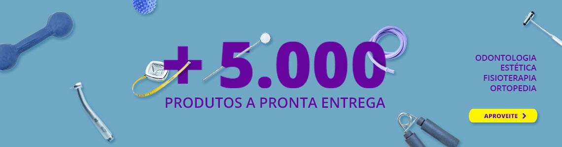 5.000 Produtos a Pronta Entrega