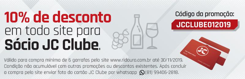 Campanha JC Clube