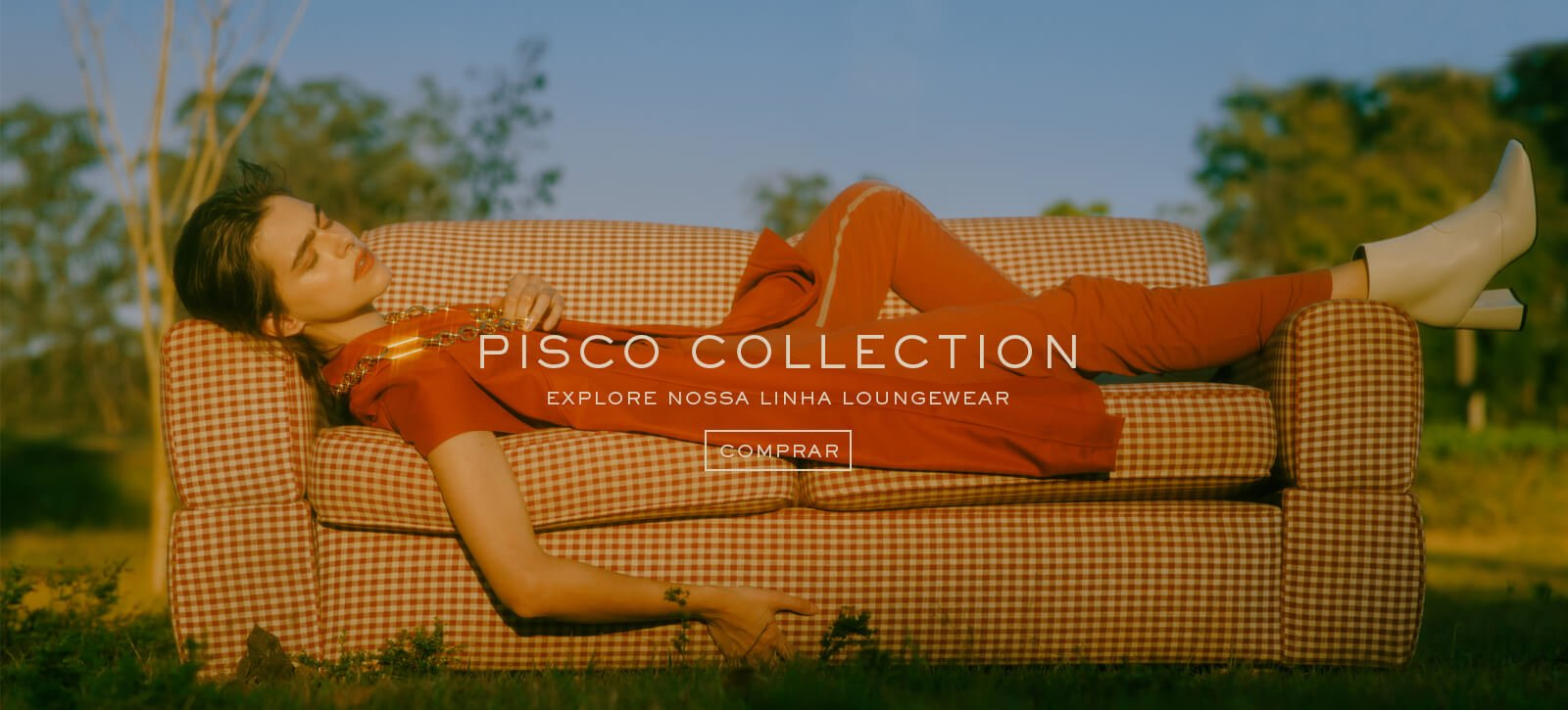 PISCO COLLECTION