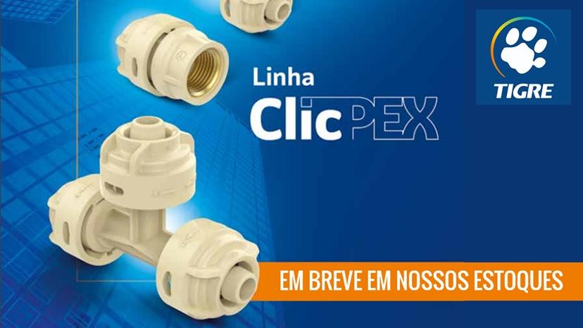 ClickPex - Tigre