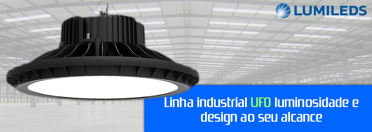 Industrial UFO