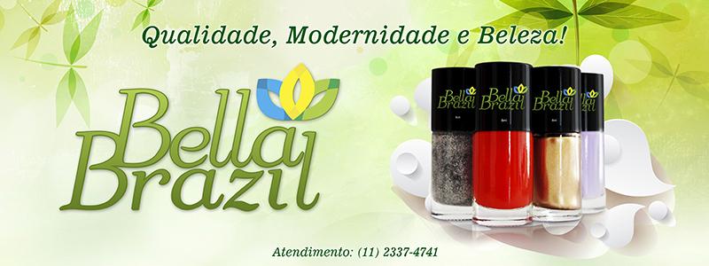 Bella Brazil Layout 3D