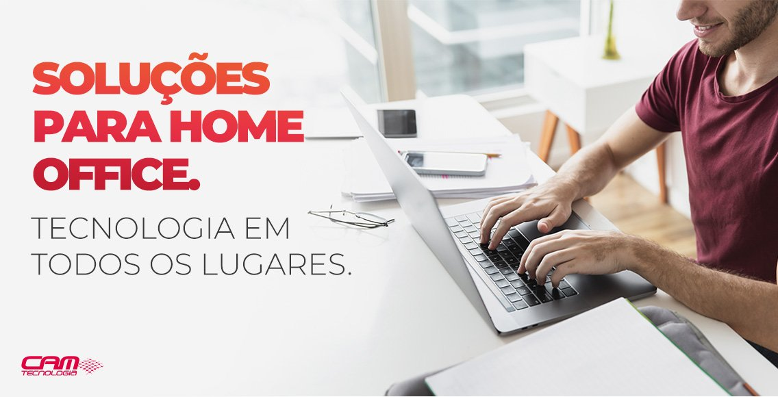 Home Office novo