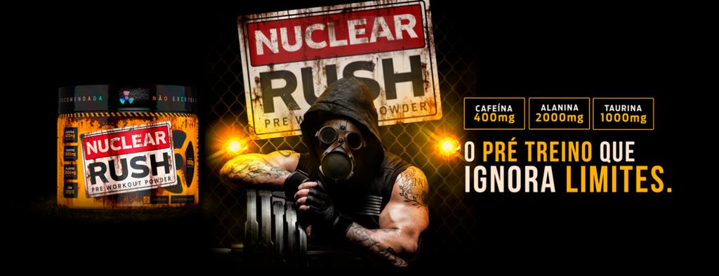 Nuclear Rush