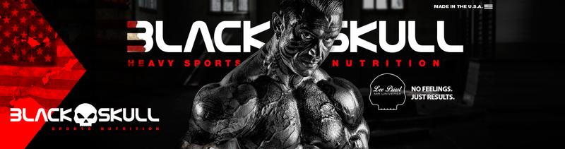 BLACK SKULL II