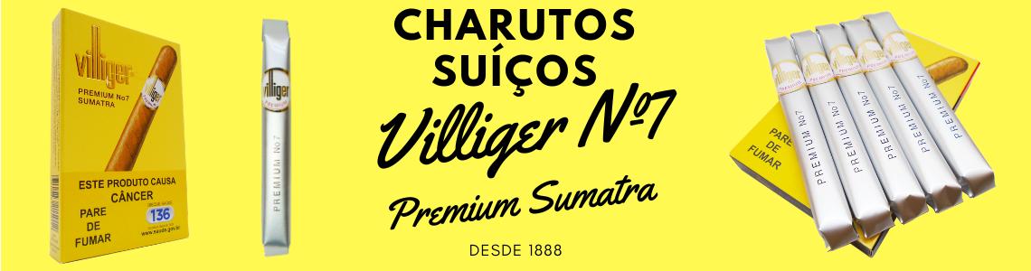 Villiger Premium Sumatra Nº7