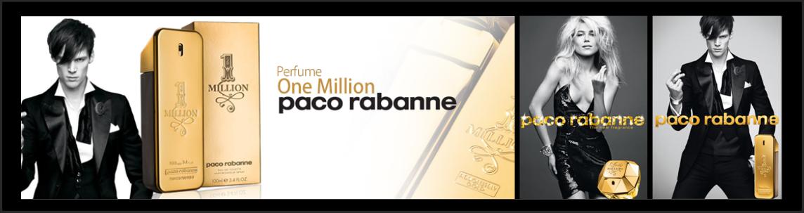 Banner Paco Rabane