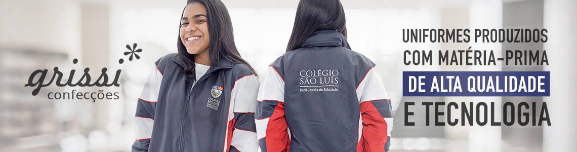 UNIFORMES PRODUZIDOS COM MATERIA-PRIMA DE ALTA QUALIDADE E TECNOLOGIA