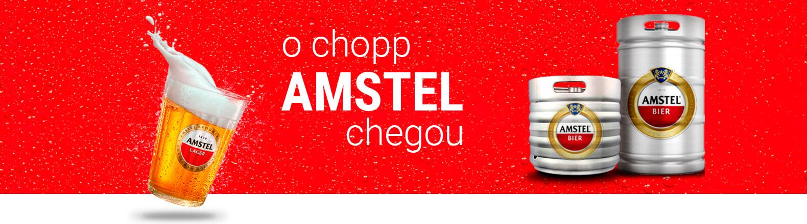Home - Banner - Amstel