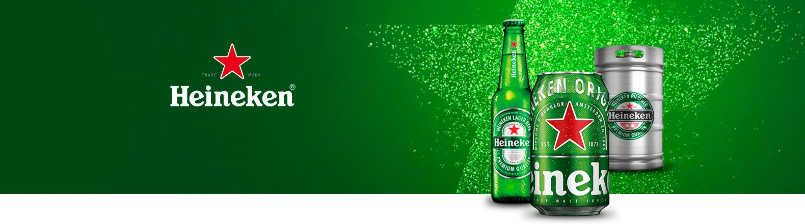 Home - Banner - Heineken