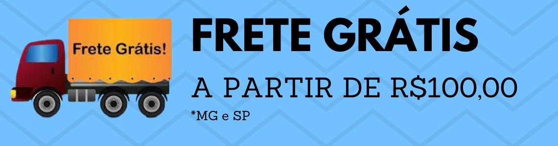 Frete free