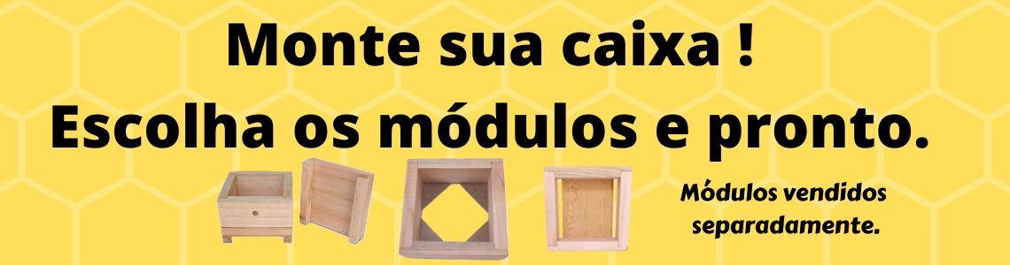 Monte sua caixa 2
