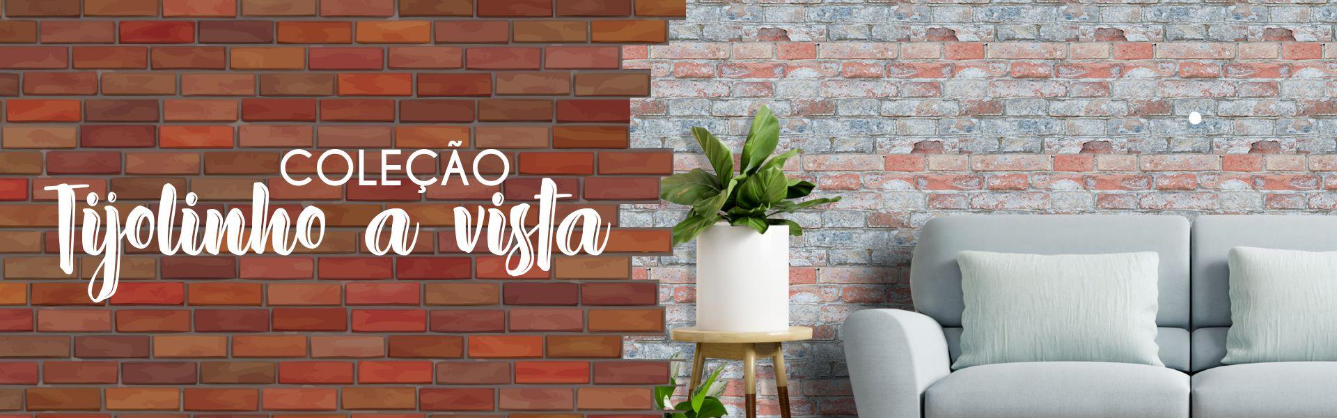 Banner Tijolinho