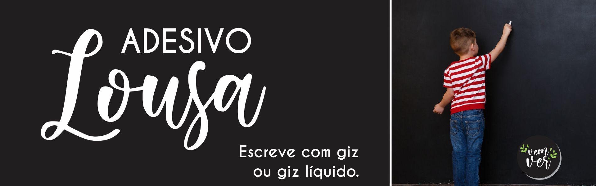 Banner Lousa
