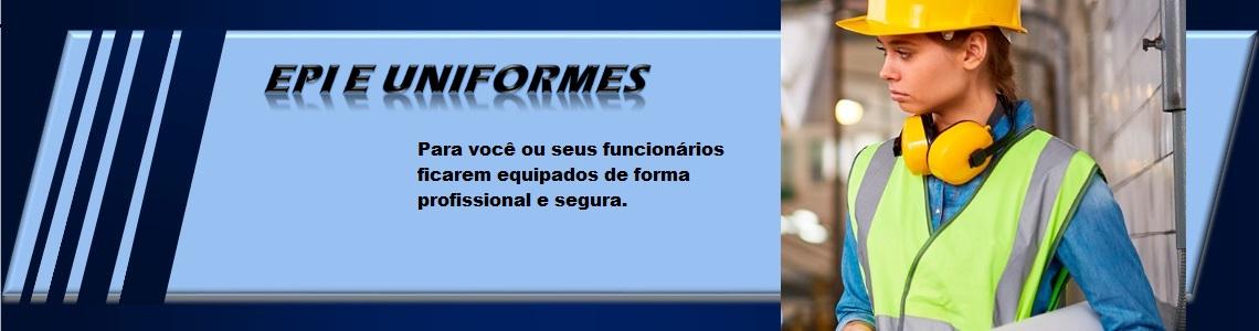 EPI/ Uniformes