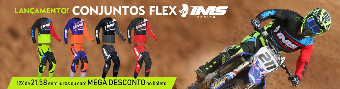 Conjuntos IMS Flex 2019
