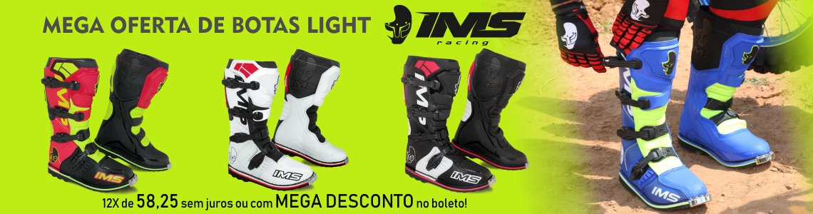 Botas IMS Light 2019