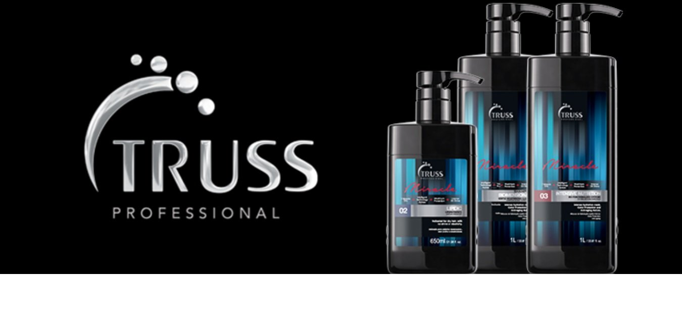 Truss Shampoo