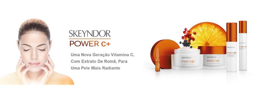 Skeyndor Power C+