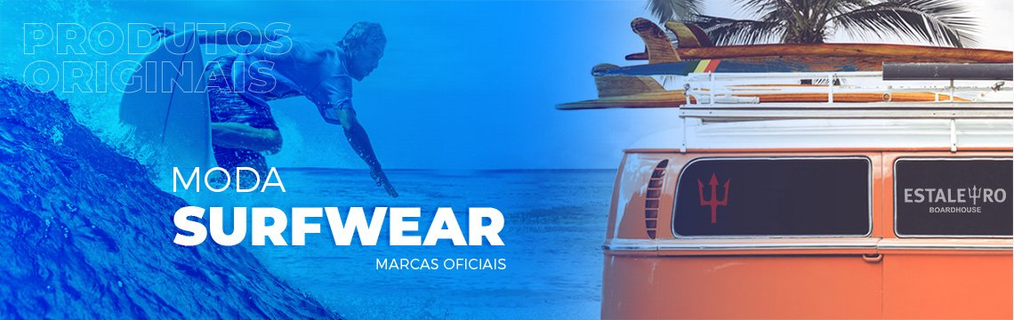 Estaleiro brands Moda Surfwear