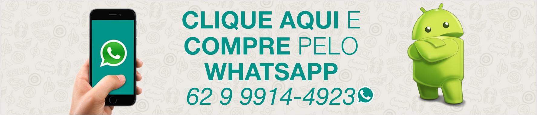 Clique aqui e compre pelo Whatsapp.