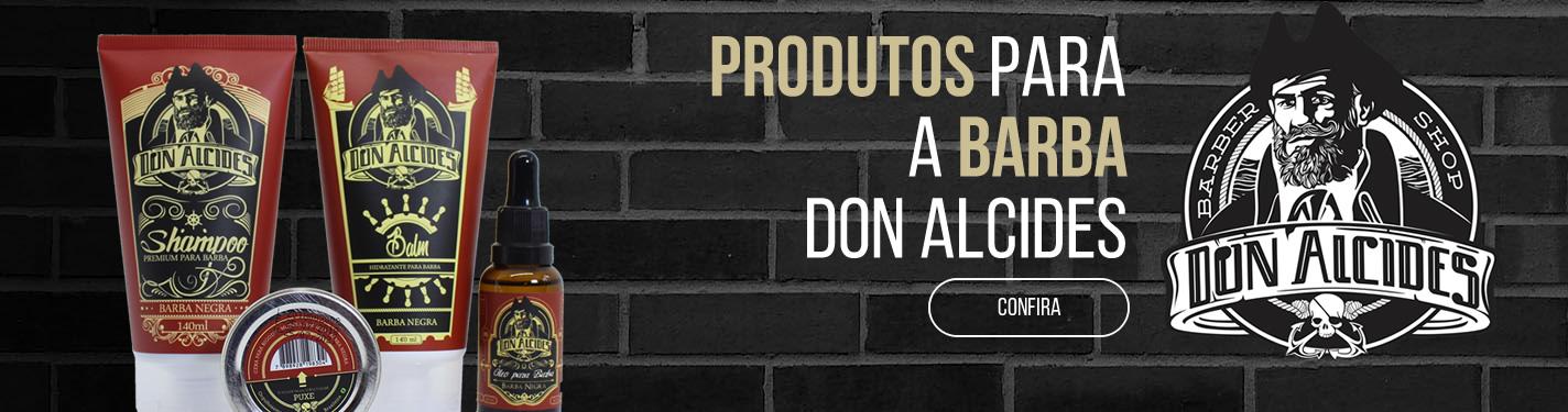 Banner Don Alcides
