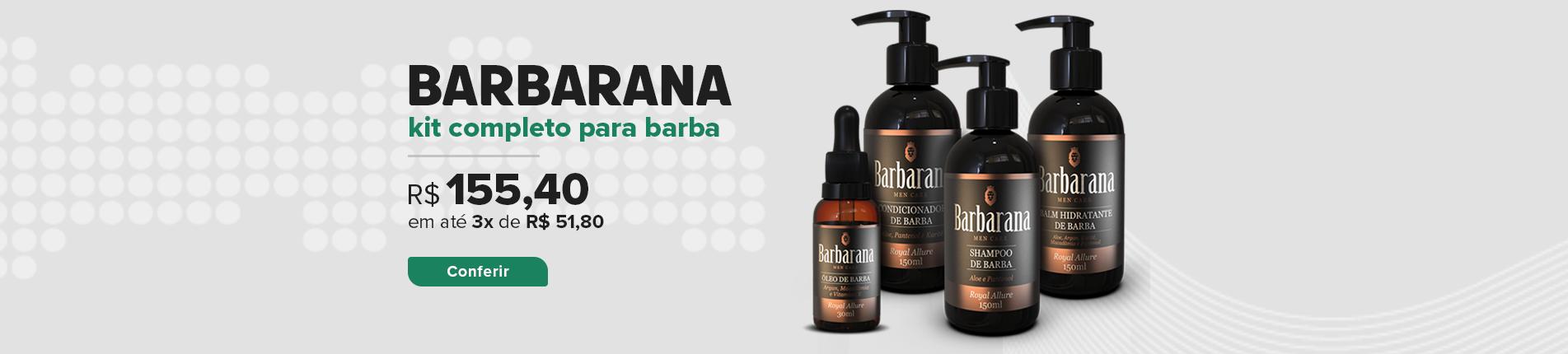 Banner Barbarana