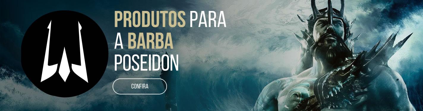 Banner Poseidon