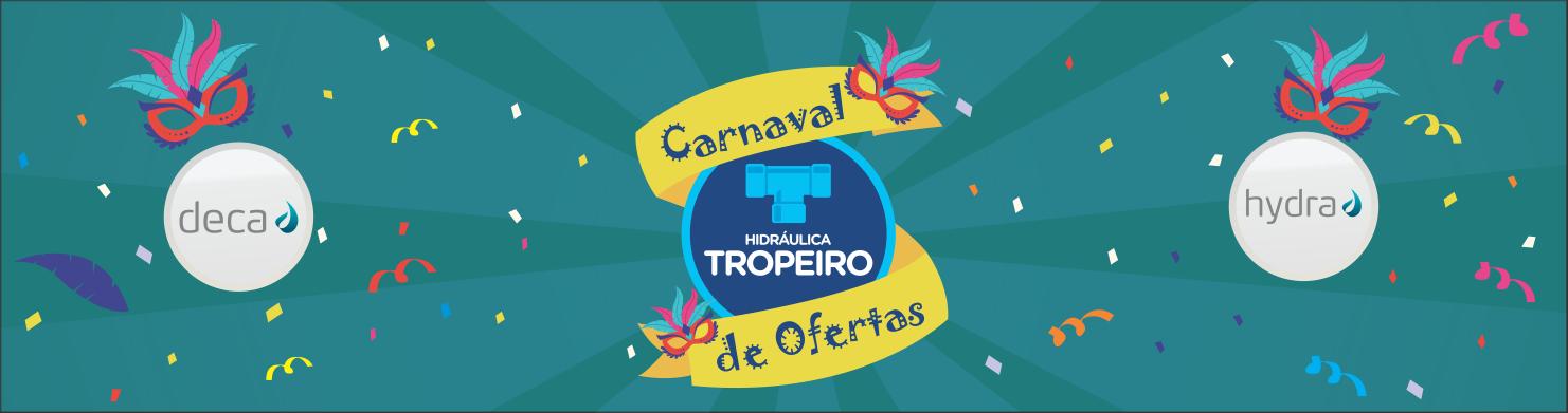 Carnaval de Ofertas 2019