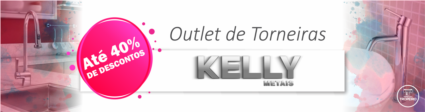 Outlet Kelly Metais