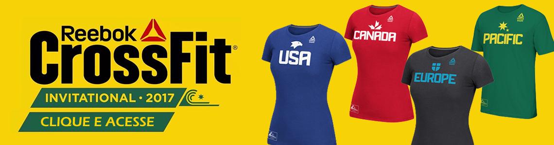 CrossFit Invitational 2017