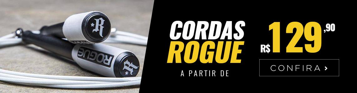 Corda Rogue