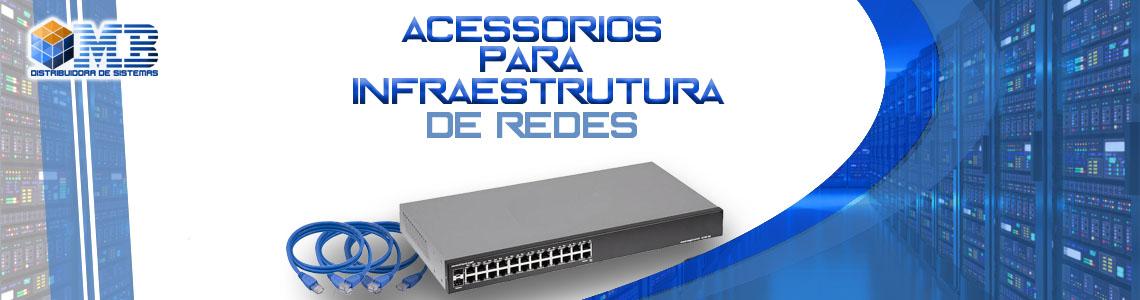 Redes e informatica é na MB distribuidora de sistemas