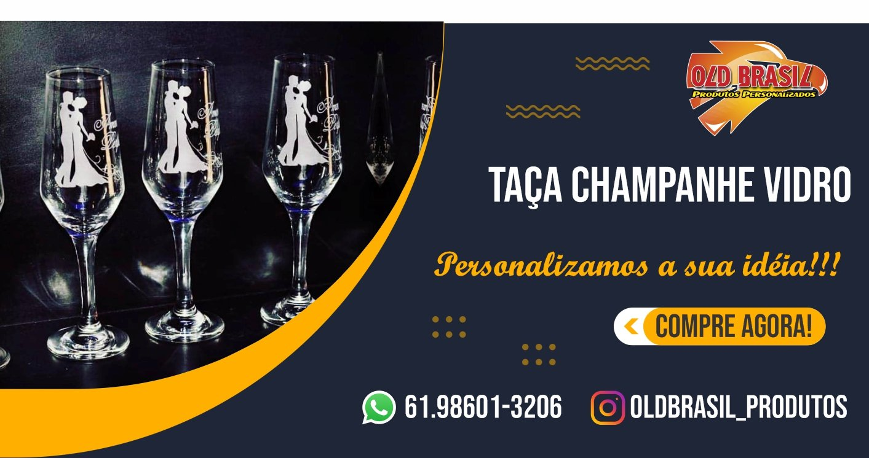Taça Champanhe Bistro