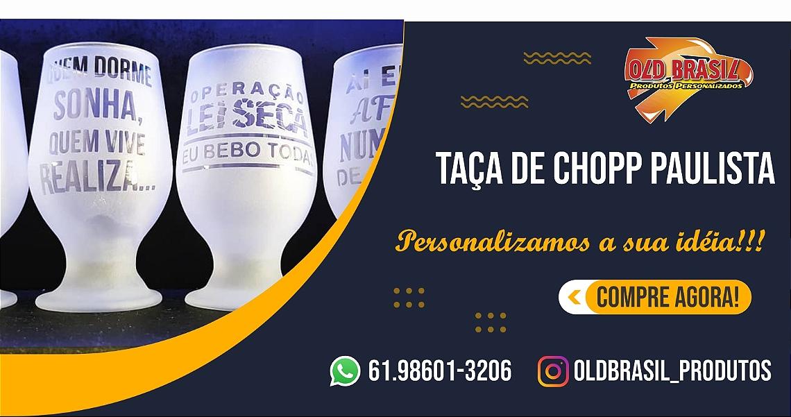 Taça Paulista FOSCA
